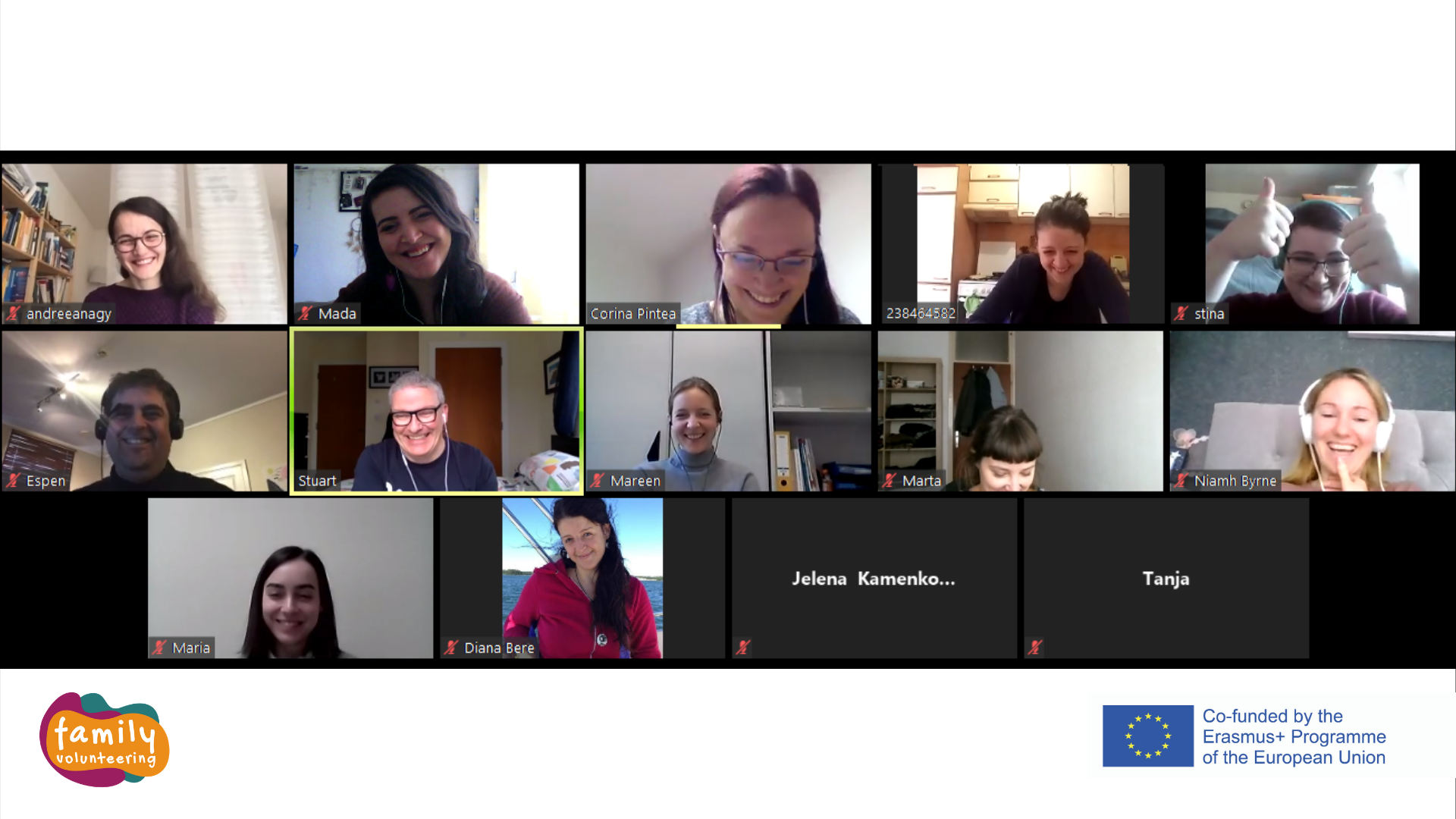 Online Meeting and COVID19 Challenges